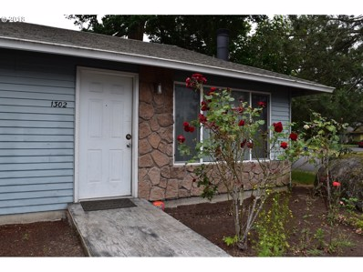 1302 NE 183RD Ave, Portland, OR 97230 - MLS#: 18513334