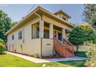 9606 N Central St, Portland, OR 97203 - MLS#: 18513792