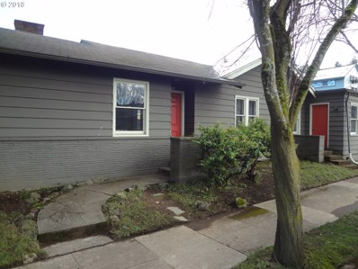 2644 NE 32ND Pl, Portland, OR 97212 - MLS#: 18513874