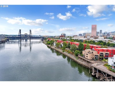 930 NW Naito Pkwy UNIT K4, Portland, OR 97209 - MLS#: 18514006