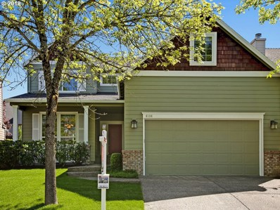 4134 NW 128TH Ave, Portland, OR 97229 - MLS#: 18514070