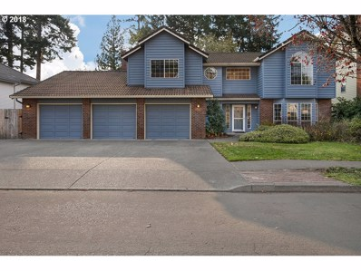 16915 SE Fisher Dr, Vancouver, WA 98683 - MLS#: 18514118
