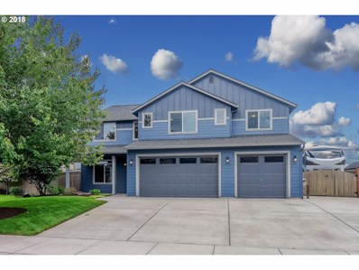 9707 NE 160TH Ave, Vancouver, WA 98682 - MLS#: 18514228