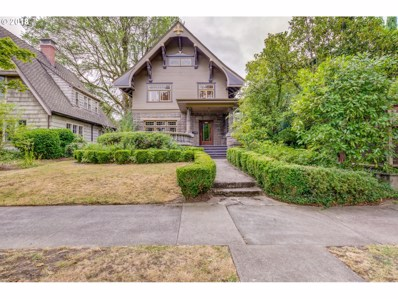 1517 SE Maple Ave, Portland, OR 97214 - MLS#: 18514330