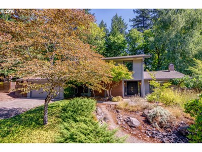 5132 SW Richenberg Ct, Portland, OR 97239 - MLS#: 18514337