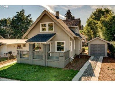 1906 SE Insley St, Portland, OR 97202 - MLS#: 18514379