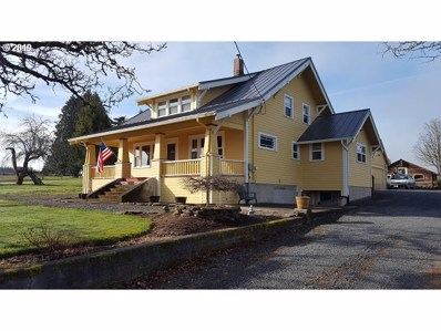 30555 S Wall St, Colton, OR 97017 - MLS#: 18514767