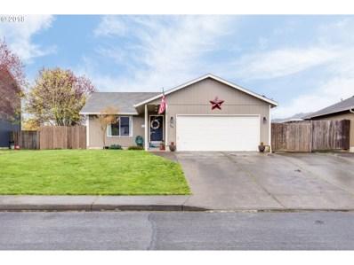 244 Loganberry St, Woodland, WA 98674 - MLS#: 18514784