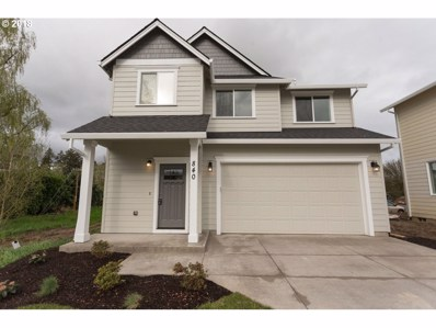 840 Wynooski St, Newberg, OR 97132 - MLS#: 18514909