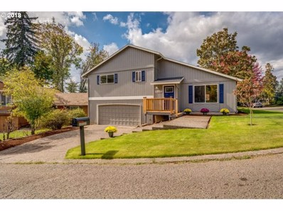 12111 SE Grove Loop, Milwaukie, OR 97222 - MLS#: 18515012
