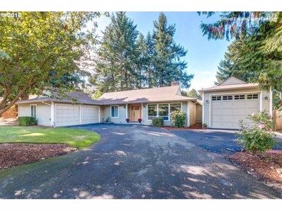 13615 SW 115TH Ave, Tigard, OR 97223 - MLS#: 18515080