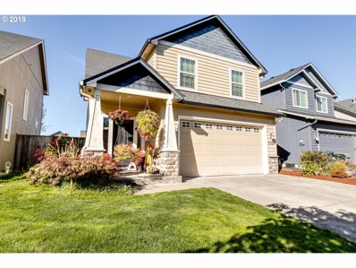 5563 Lancelot Way, Eugene, OR 97402 - MLS#: 18515090