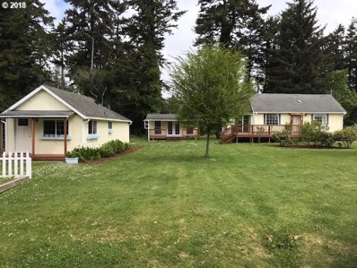 63596 S Barview Rd, Coos Bay, OR 97420 - MLS#: 18515443