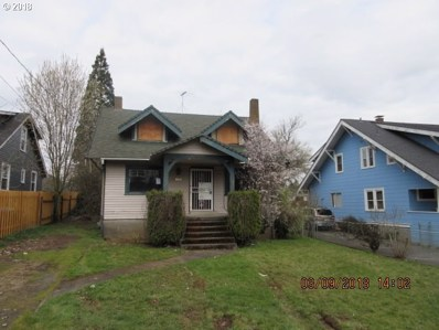 1901 SE Courtney Ave, Milwaukie, OR 97222 - MLS#: 18515620