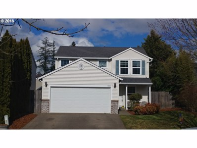 1621 SW Mitchell Dr, McMinnville, OR 97128 - MLS#: 18515956