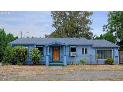 8405 SE Hawthorne Blvd, Portland, OR 97216 - MLS#: 18516200