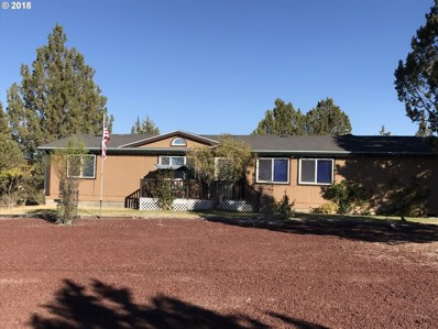 6030 SE Davis Loop, Prineville, OR 97754 - MLS#: 18516275