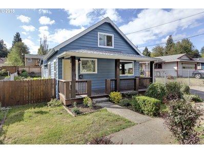 8342 N Swenson St, Portland, OR 97203 - MLS#: 18516497