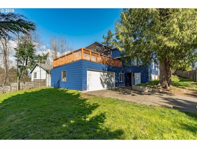 11433 SW 49TH Ave, Portland, OR 97219 - MLS#: 18516516