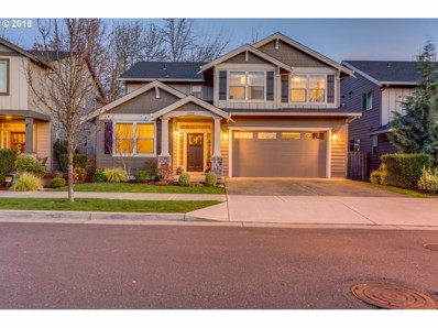 12560 SW Moorhen Way, Beaverton, OR 97007 - MLS#: 18516540
