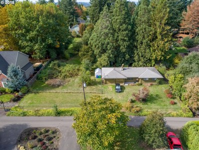 8103 SW 54TH Ave, Portland, OR 97219 - MLS#: 18516676