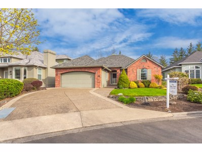 15379 NW Troon Dr, Portland, OR 97229 - MLS#: 18516836