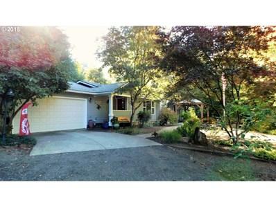 41402 NE Dobler Hill Rd, La Center, WA 98629 - MLS#: 18516847