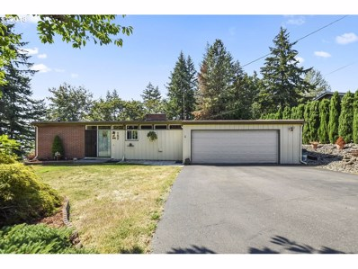 157 S Vista Way, Kelso, WA 98626 - MLS#: 18516851
