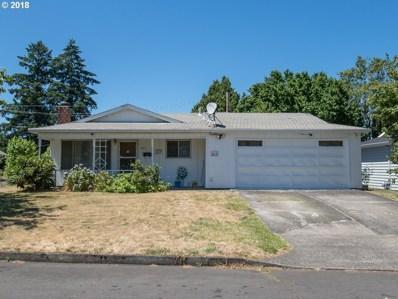 2037 SE 90TH Pl, Portland, OR 97216 - MLS#: 18516969
