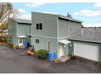 1813 SE Harney St, Portland, OR 97202 - MLS#: 18516980
