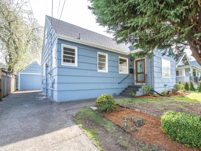 828 N Webster St, Portland, OR 97217 - MLS#: 18517139