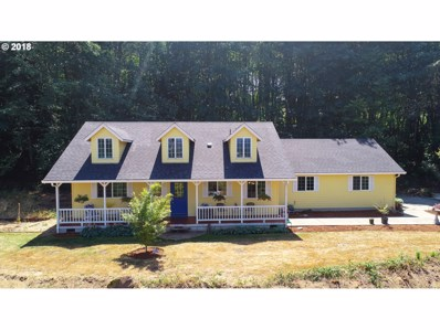 37001 NE 218TH Ave, Yacolt, WA 98675 - MLS#: 18517393