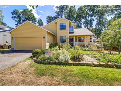 5948 SE Blossom St, Hillsboro, OR 97123 - MLS#: 18517786