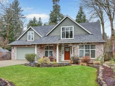 7883 SW Kingfisher Way, Portland, OR 97224 - MLS#: 18517861