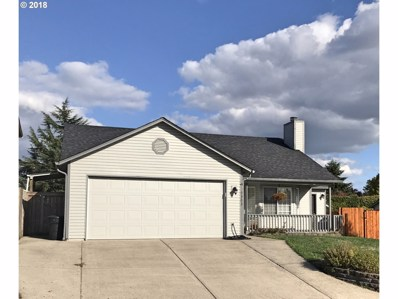 9303 NE 136TH Ave, Vancouver, WA 98682 - MLS#: 18517894