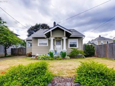 6028 SE Holgate Blvd, Portland, OR 97206 - MLS#: 18517899