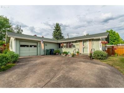 453 S Scott St, Monmouth, OR 97361 - MLS#: 18518184