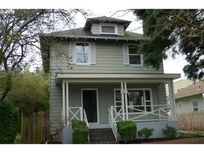2456 NE 50TH Ave, Portland, OR 97213 - MLS#: 18518366