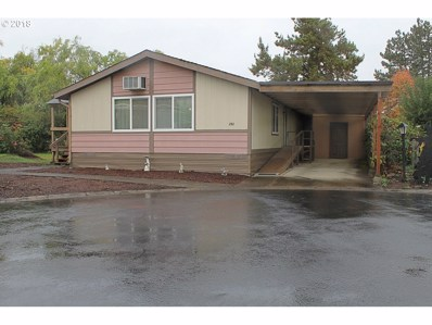 5335 Main St UNIT 232, Springfield, OR 97478 - MLS#: 18518372