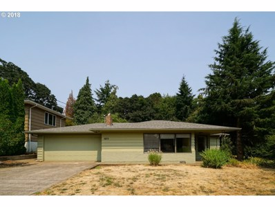 1675 Glen Creek Rd NW, Salem, OR 97304 - MLS#: 18518538