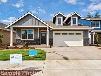 2519 N Lydia Loop, Hubbard, OR 97032 - MLS#: 18518627