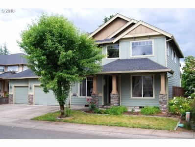 2205 NE 154TH Ave, Vancouver, WA 98684 - MLS#: 18518634