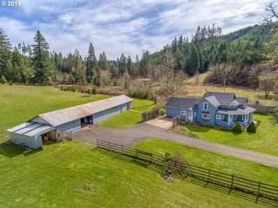28202 Cottage Grove Lorane Rd, Cottage Grove, OR 97424 - MLS#: 18518742
