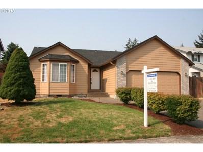 15716 NE 72ND St, Vancouver, WA 98682 - MLS#: 18518875