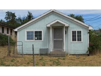 110 SE Darrell Ave, Winston, OR 97496 - MLS#: 18518916