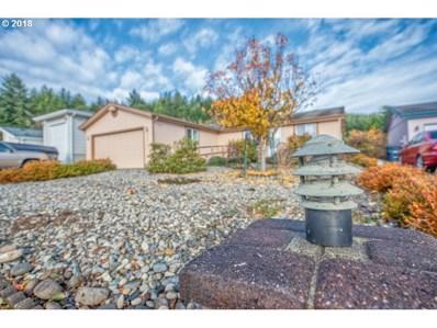 234 Widgeon Ln, Lakeside, OR 97449 - MLS#: 18519443