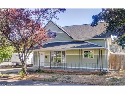 811 Warren St, Oregon City, OR 97045 - MLS#: 18519519