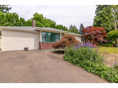 2235 12TH Ave, Forest Grove, OR 97116 - MLS#: 18519926