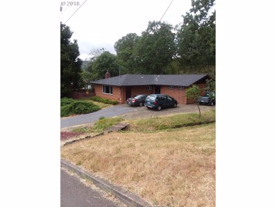 764 NE Clover Ave, Roseburg, OR 97470 - MLS#: 18519936