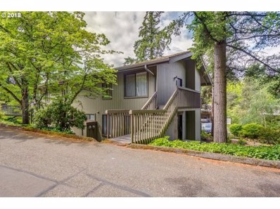 7546 SW Barnes Rd UNIT B, Portland, OR 97225 - MLS#: 18519983